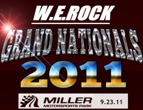2011 Grand Nationals