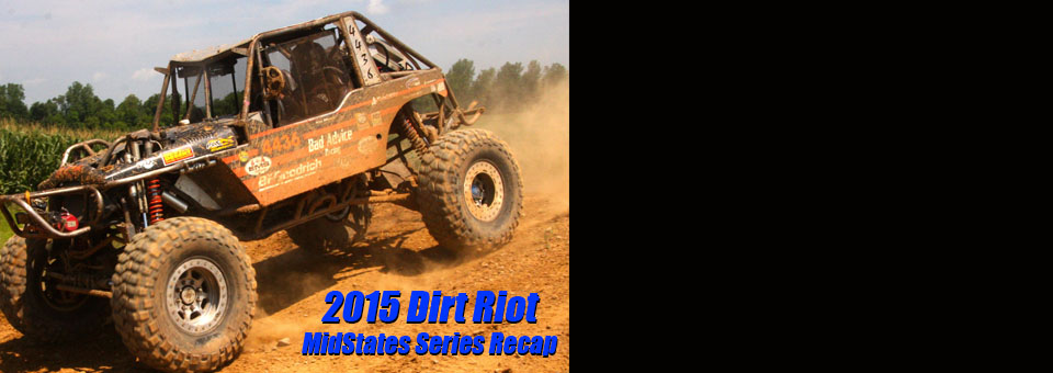 Dirt Riot Midstates 2015 Recap Top
