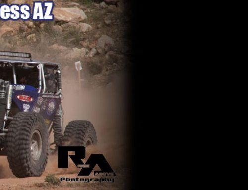 Dirt Riot in Congress AZ March 11th 2017